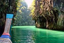 Ao Nang - Thailand / Places I've traveled to: Ao Nang, Thailand