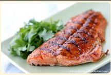 Fish & Seafood / Awesome recipes and marine inspiration.