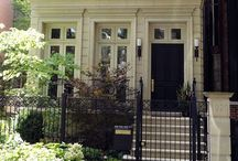 Chicago/Lincoln Park Townhouse
