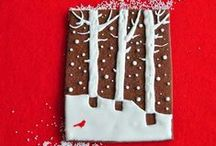 Christmas Cookies / by Shannon Meyer