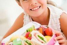 Lunch Ideas / by Rachel McGill