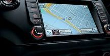 Kia Technology / Kia takes Technology beyond what is expected of them.