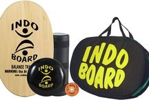 Indo Board Products / In the USA, find us at http://www.indoboard.com. For everywhere else, please go to http://www.indoboard.com/international. Cheers!