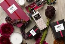 Japanese Black Currant Home Fragrance Collection / Japanese black currant is enhanced with mirabelle plum, Kadota fig and sandalwood.