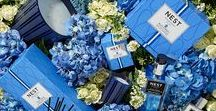 Blue Garden Home Fragrance Collection for Autism Speaks / NEST Fragrances Founder Laura Slatkin created the Blue Garden Home Fragrance Collection in honor of her son and to support Autism Speaks, the world's leading autism science and advocacy organization. Since its debut in 2010, Blue Garden has blossomed into one of our most beloved fragrances. We donate 10% of the retail price of every Blue Garden product sold to Autism Speaks. Blue Garden blends blue hydrangea, hyacinth, and forget-me-nots accented with fresh green notes and a dewdrop accord.