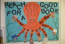 Bulletin Boards and Displays / by Trina Carter