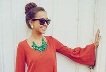 Stylish! / by Elyse Causey