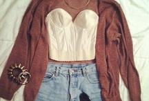 My Style / by Kristina Monsen