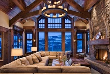 Dream Home / by Erika Cohen