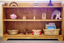 Montessori Love / by Charity Kerrigan