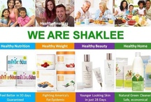 Healthy Wealhty and Commonsense / My Favorite product's is Energy Chews to stay alert, Performance for extra Energy protection of hydration when I gardening and Physique speedy recovery no muscle ache after.   / by Erika Cohen