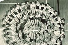 IDL: Women's swim team