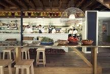 Future Cafe / by Samantha Allan