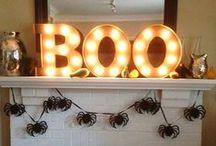 Everyday is Halloween / by Lauren D