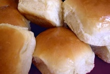Bread, & etc. Recipes / by Claudia Nelson