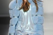 Fur Fashion Items
