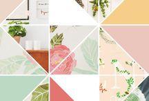 Design :: Color Boards