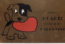 IDL: Be my valentine / The Iowa Digital Library features more than a million digital objects created from the holdings of the University of Iowa Libraries and its campus partners. http://digital.lib.uiowa.edu