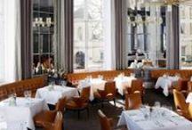 Restaurants / by Jennifer Douthett-Lund