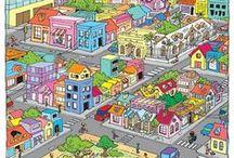 Unidad: Ciudad