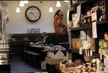 London's secrets / Unique shops, spaces in London that nourish the sou
