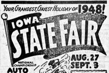IDL: Iowa State Fair / The Iowa Digital Library features more than a million digital objects created from the holdings of the University of Iowa Libraries and its campus partners. http://digital.lib.uiowa.edu
