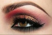 Makeup! / by Yaridelis ツ