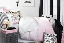 Dorm & Apartment Living / Things to make your life in the dorms more comfortable (and interesting)!