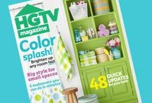 HGTV HOME / by HGTV HOME Plant Collection