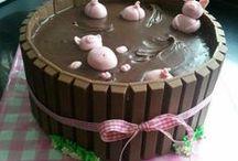 Sütemény, torta