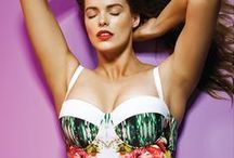 | Robyn Lawley Designer Swimwear | / A collection of swimwear designed by Robyn Lawley / by swimsuitsforall