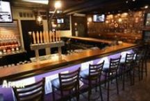 As Seen On Bar Rescue /  Our furniture as it has been featured on Bar Rescue.