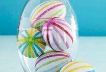 Easter Decorating and Ideas / by Natalie Kennedy - Stampin' Up! Demonstrator