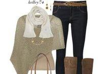 Lynn's style / casual elegant / by Lynn Guerrero Goldman