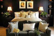 For the Home / Furniture placement, styles and colors / by Lynn Guerrero Goldman