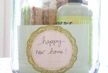 Organizing Tips / Gifts / Gift ideas for teachers, moms, family...you name it, it's here!
