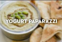 Yogurt Paparazzi / Drool-worthy recipes made with yogurt. Sweet, savory, and everything in between. Grab a spoon and get in the kitchen!  / by Chobani