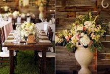 Weddings / I like weddings / by Aspen Nielsen