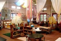 classroom environments / by Donna Vanderweide