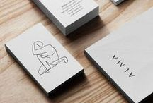 Branding / Branding design, Logos, Business Cards, Cohesive branding, Brand Identity, Branding Yourself, Branding Board