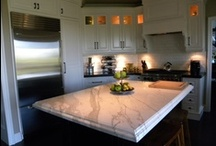 Wendy's Kitchen Renovation / Kitchen renovation. Tips, tricks and inspiration for remodeling your outdated kitchen.