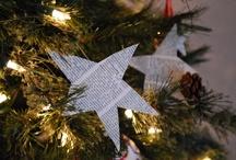 Christmas / by Christine Welch-Meier