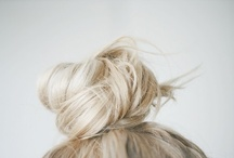 Hair / by Taylor Siegel