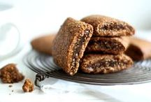 dessert | squares and bars / delicious dessert recipes to try out/make vegan :)