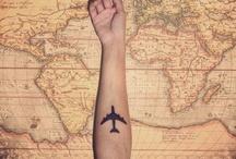 Tattoo / by Fabio Gonçalves