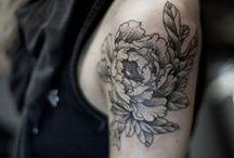 Tattoos / by Marissa Hudson