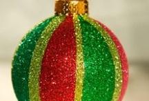 Christmas / Everything Christmas / by Laura Osburne
