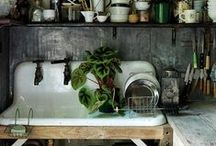 Kitchens / by Holly Tierney-Bedord