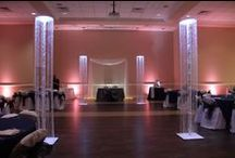yourdesigndiva.com  / Designs created by me, Design Diva, for real weddings and parties. Event design & décor rentals