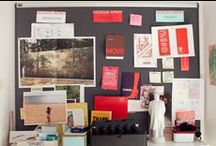 AROUND THE OFFICE ★ / ★ Life around Design Army HQ ... what a great place to be. ★
